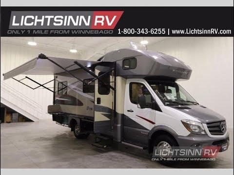 LichtsinnRV.com - New Winnebago View 24V