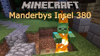 Minecraft   Let's Play #380   Amateure, Homemade, Porno-Theater    Manderbys Insel   German