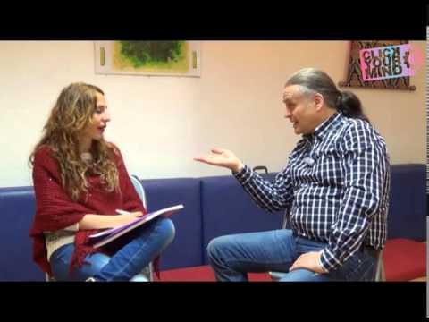 JOHN CURTIN: EL PODER DEL REIKI