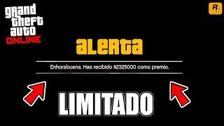 ROCKSTAR REGALA 2 MILLONES DE DOLARES A TODOS LOS JUGADORES DE GTA ONLINE POR HACER ESTO! CORRE!!