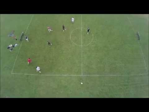 Saratoga Soccer 4v4  11 JUN 2014
