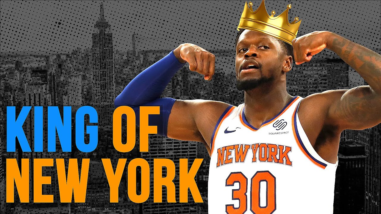 From MOST HATED To KING Of New York