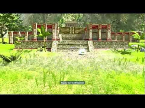 Крутой Сэм HD Второе Пришествие