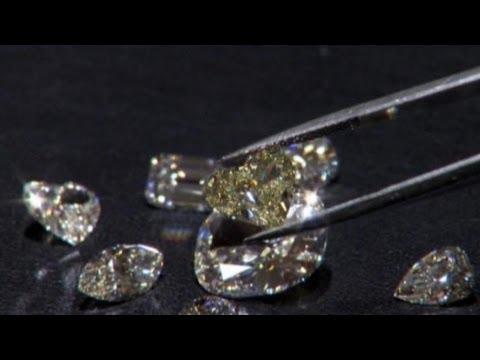 $40 Billion in Diamonds: Dubai's Sparkling Status