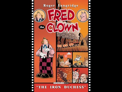 Fred the Clown Preview