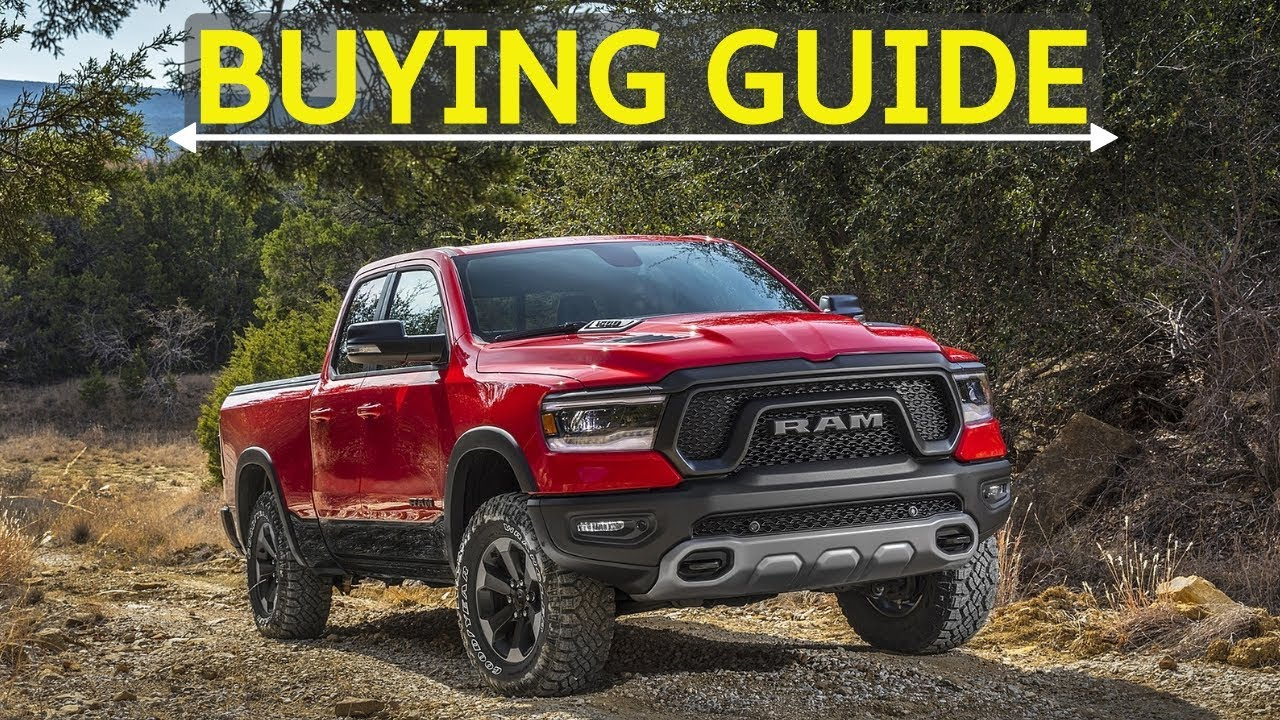 Guide to buying a 2003-2009 ram diesel truck youtube.
