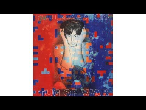 Paul McCartney Album Reviews: Tug Of War (1982)