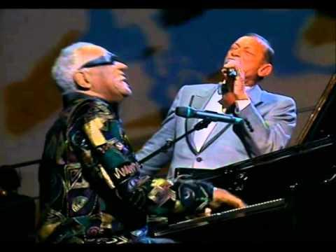 Henri Salvador & Ray Charles « Le blues du dentiste » Les Victoires de la Musique 1996