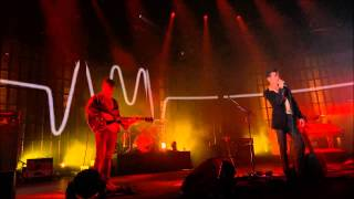 Arctic Monkeys - Fireside - Live @ iTunes Festival 2013 - HD