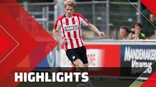 SAMENVATTING | Jong PSV - Darlington FC