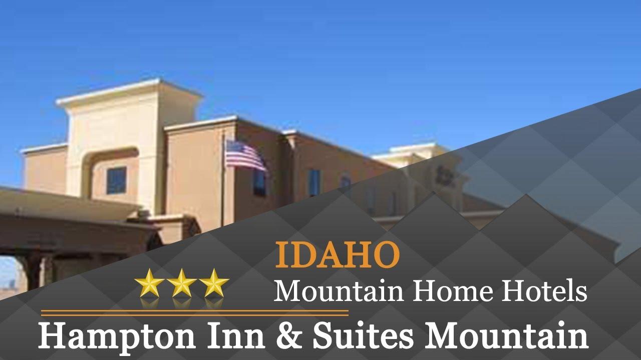 Hampton Inn Suites Mountain Home Hotels Idaho