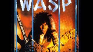 Watch WASP Shoot From The Hip video