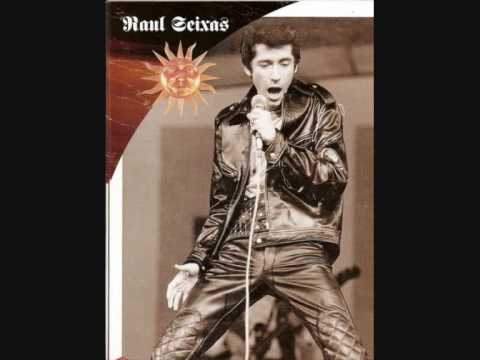 Raul Seixas - Let me sing, let me sing.