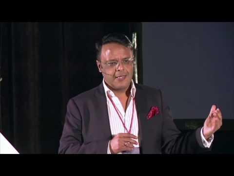 Vijay Kashyap's keynote