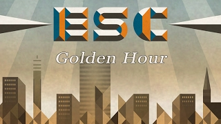 Electric Swing Circus - Golden Hour