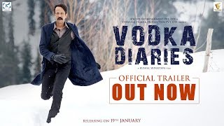 Vodka Diaries | Official Trailer | Kay Kay Menon | Raima Sen | Mandira Bedi | 19th January 2018 thumbnail