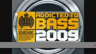 MOS Addicted To Bass 2009 Tracks 1,2,3 (cd1)