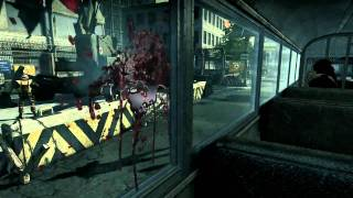 Homefront  PC gameplay [HD] max settings GTX 460