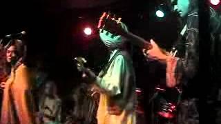 Jah Levi & The Higher Reasoning Live! @ Love Isreael Family Garlic Festival