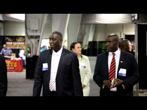 BUSINESS EXPO 2013 IN RALEIGH