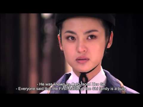 Cuo Dian Yuan Yang Episode 26 (Eng Sub)