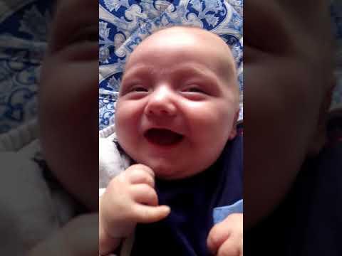 Baby Ryan 'I Love You'