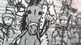 アニメふしぎ遊戯のED曲を使って作成してみました(^o^) 漫画 玄武開伝の一巻が中心のもの。 始めて作成したのでいまいちかもしれませんが、見...