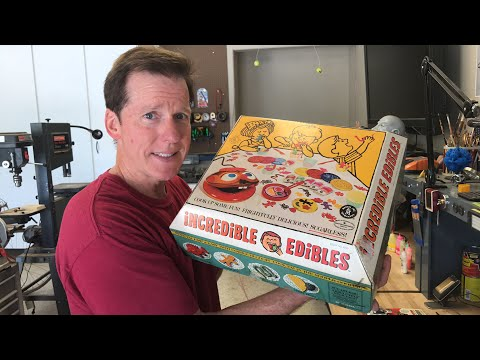 LIVE! Is Jeff Really Going to Eat That? | JEFF DUNHAM