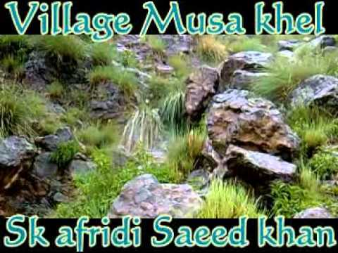 Bosti khel & Barsat 2011 & Sk afridi Dara adam kael.mpg Travel Video
