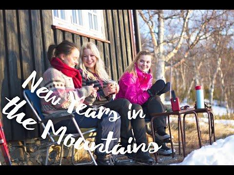A Very Norwegian New Year!