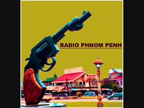 Sublime Frequencies: Radio Phnom Penh