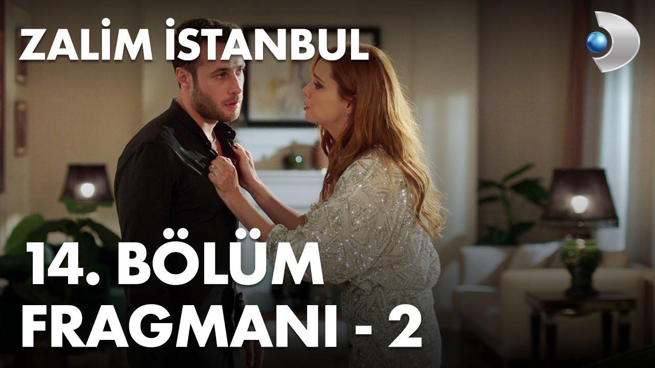 Zalim İstanbul 14. Bölüm 2. Fragman izle