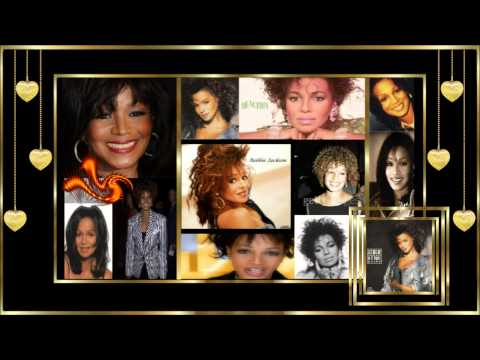 Rebbie Jackson *♥* This Love Is Forever