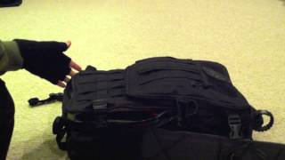 Hazard 4 Switchback Sling Pack