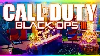 Black Ops 3  Online Multiplayer   CARRIED THE TEAM! Search & Destroy Gameplay