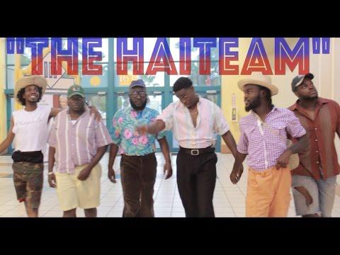 """THE HAITEAM"": Haitians Gone Shopping"