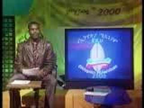 ETHIOPIAN TV