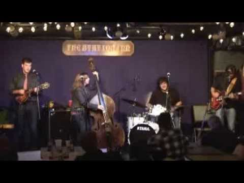 Missy Raines & the New Hip- Stop, Drop, & Wiggle -  Station Inn- Sept 14, 2013