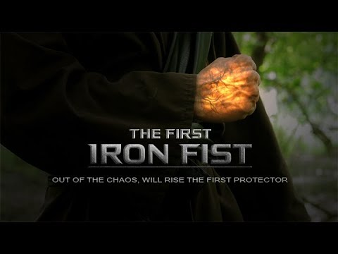The First Iron Fist (Full Movie)