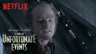Lemony Snicket's A Series of Unfortunate Events | Official Trailer 2 [HD] | Netflix