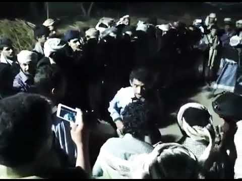 الشاعر ( علي دوخه) في سمره بن الهدار .. ماحد يقع ينكر صديقه 😲 جارة ظرفي والزمن جار
