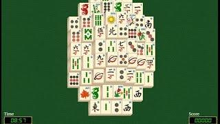 Mahjong Solitaire Web App - Online Mahjong Tournaments at GameColony.com