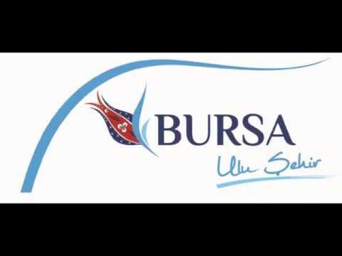 Traveling from Bulgaria to Bursa, Turkey (Fast Motion)