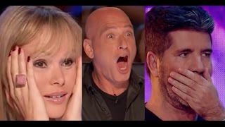 the best top 10 shocking magicians of all time agt bgt