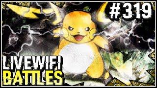 STUBBORN PLAYS | Live Pokemon ORAS Wifi Battle w/ Shadypenguinn