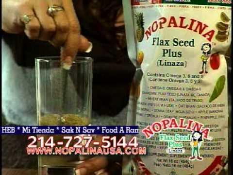 Nopalina for weight loss