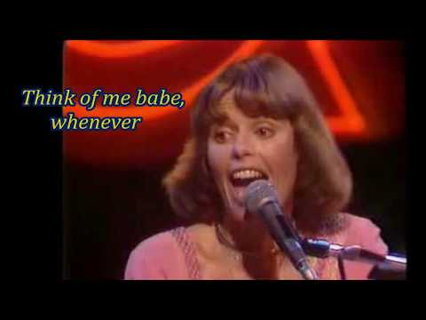 Love will keep us together - The Captain and Tennille (lyrics) HD