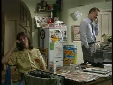 Men Behaving Badly Series 2 Episode 2