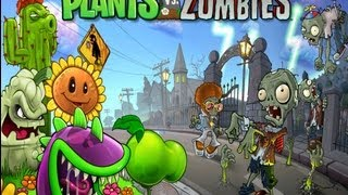 Repeat youtube video Plants vs Zombies Final Boss and Ending