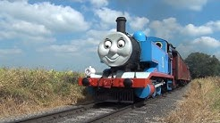 Day Out With Thomas 2013 - Strasburg Rail Road